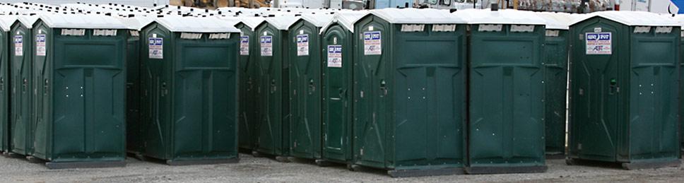 Gentil Portable Toilets